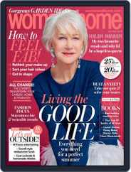 Woman & Home (Digital) Subscription July 1st, 2021 Issue