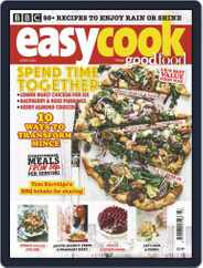 BBC Easycook (Digital) Subscription June 1st, 2021 Issue
