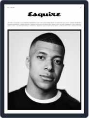 Esquire UK (Digital) Subscription July 1st, 2021 Issue