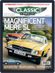Classic & Sports Car (Digital) Subscription June 1st, 2021 Issue