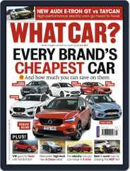 What Car? (Digital) Subscription July 1st, 2021 Issue