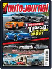 L'auto-journal (Digital) Subscription June 3rd, 2021 Issue