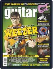 Australian Guitar (Digital) Subscription May 1st, 2021 Issue