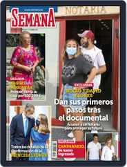Semana (Digital) Subscription June 9th, 2021 Issue