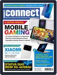 Connect (Digital) Subscription July 1st, 2021 Issue