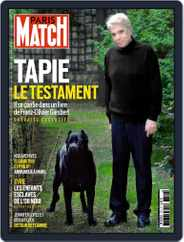 Paris Match (Digital) Subscription June 3rd, 2021 Issue