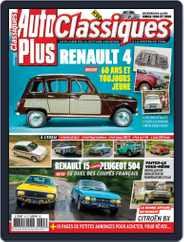 Auto Plus Classique (Digital) Subscription June 1st, 2021 Issue
