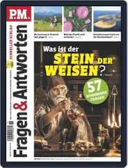 P.M. Fragen & Antworten (Digital) Subscription June 1st, 2021 Issue