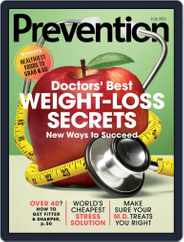 Prevention (Digital) Subscription July 1st, 2021 Issue
