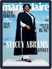 Marie Claire Magazine (Digital) Subscription April 1st, 2021 Issue