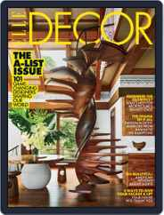 ELLE DECOR (Digital) Subscription May 28th, 2021 Issue