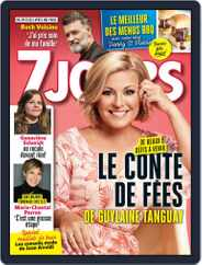 7 Jours (Digital) Subscription June 11th, 2021 Issue