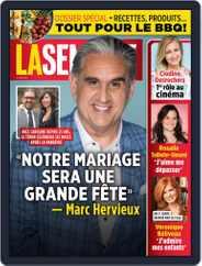 La Semaine (Digital) Subscription June 11th, 2021 Issue