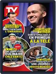 Tv Hebdo (Digital) Subscription June 12th, 2021 Issue