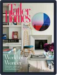 Tatler Homes Singapore (Digital) Subscription June 1st, 2021 Issue