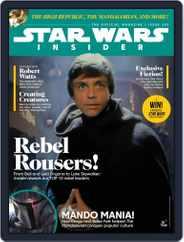 Star Wars Insider (Digital) Subscription June 1st, 2021 Issue