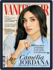 Vanity Fair France (Digital) Subscription June 1st, 2021 Issue