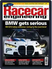 Racecar Engineering (Digital) Subscription July 1st, 2021 Issue