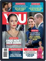 You South Africa (Digital) Subscription June 10th, 2021 Issue