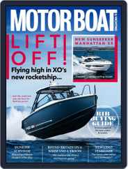 Motor Boat & Yachting (Digital) Subscription July 1st, 2021 Issue