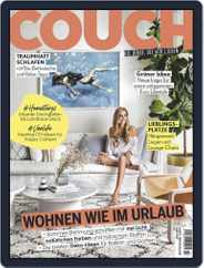 Couch (Digital) Subscription July 1st, 2021 Issue