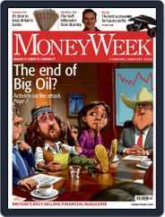 MoneyWeek (Digital) Subscription June 4th, 2021 Issue