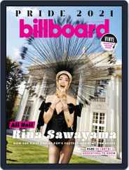 Billboard (Digital) Subscription June 5th, 2021 Issue