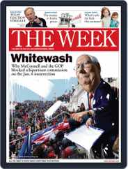 The Week (Digital) Subscription June 11th, 2021 Issue