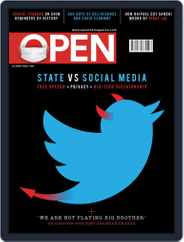Open India (Digital) Subscription June 4th, 2021 Issue