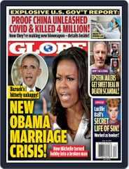 Globe (Digital) Subscription June 14th, 2021 Issue