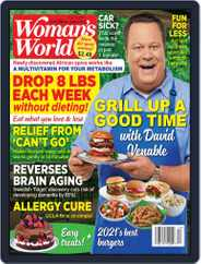 Woman's World (Digital) Subscription June 14th, 2021 Issue