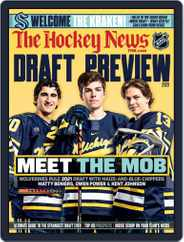 The Hockey News (Digital) Subscription May 25th, 2021 Issue