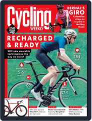 Cycling Weekly (Digital) Subscription June 3rd, 2021 Issue