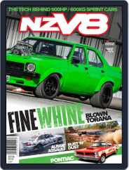 NZV8 (Digital) Subscription July 1st, 2021 Issue
