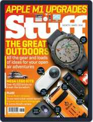 Stuff Magazine South Africa (Digital) Subscription June 1st, 2021 Issue