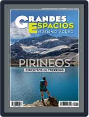 Grandes Espacios (Digital) Subscription June 1st, 2021 Issue
