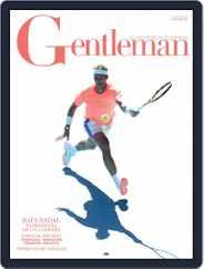 Gentleman España (Digital) Subscription June 1st, 2021 Issue