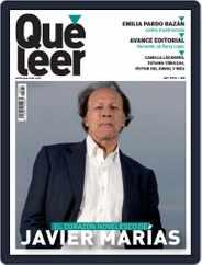 Que Leer (Digital) Subscription June 1st, 2021 Issue