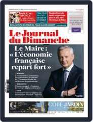 Le Journal du dimanche (Digital) Subscription June 6th, 2021 Issue