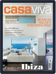 Casa Viva (Digital) Subscription June 1st, 2021 Issue