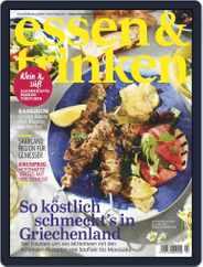 essen&trinken (Digital) Subscription July 1st, 2021 Issue