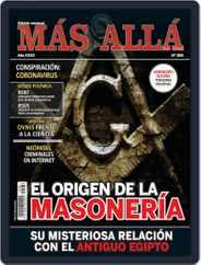 Mas Alla (Digital) Subscription June 1st, 2021 Issue