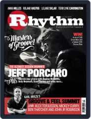 Rhythm (Digital) Subscription June 1st, 2021 Issue