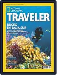National Geographic Traveler  México (Digital) Subscription June 1st, 2021 Issue