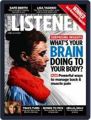 New Zealand Listener (Digital) Subscription June 12th, 2021 Issue