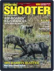 Sporting Shooter (Digital) Subscription July 1st, 2021 Issue