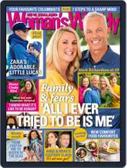 New Zealand Woman's Weekly (Digital) Subscription June 14th, 2021 Issue