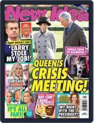 New Idea (Digital) Subscription June 14th, 2021 Issue