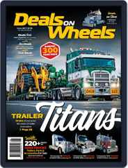 Deals On Wheels Australia (Digital) Subscription May 31st, 2021 Issue