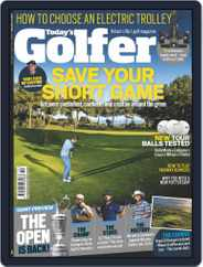 Today's Golfer (Digital) Subscription June 3rd, 2021 Issue